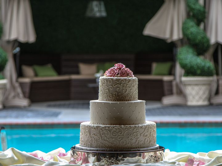 Tmx 1445974197757 Wedding Cake Costa Mesa, CA wedding venue