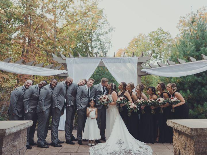 Tmx 10 11 19 Bridal Party 51 76344 1572546067 Drums, Pennsylvania wedding venue