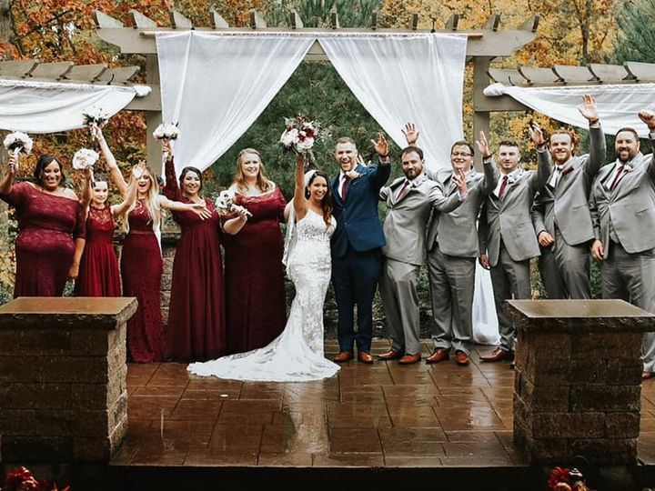 Tmx 10 20 19 Bridal Party 51 76344 159017264988574 Drums, Pennsylvania wedding venue