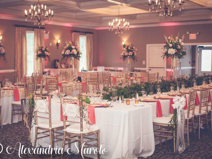 Tmx 1528739075 262c8b77100b9833 1528739071 3adb03868afde21c 1528739064567 4 5.19.18 King Table Drums, Pennsylvania wedding venue