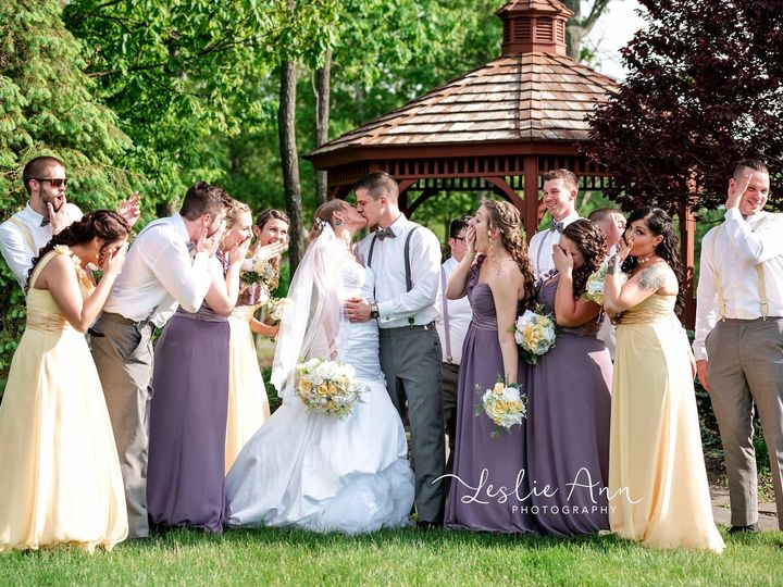 Tmx 1528739085 358acd977c67f58c 1528739082 64d852cffc0ca7fc 1528739077050 8 5.26.18 Gazebo Drums, Pennsylvania wedding venue