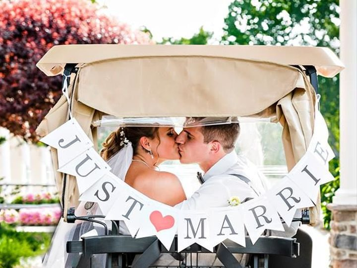 Tmx 1528739085 Cf3cad7bc2071e40 1528739083 5154828e04bca710 1528739080001 9 5.26.18 Golf Cart Drums, Pennsylvania wedding venue