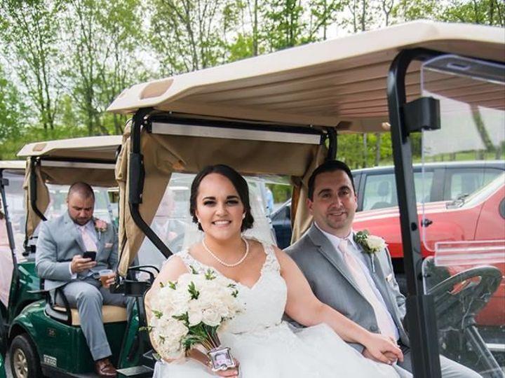 Tmx 1534781288 6f174f4be06b7f73 1534781286 2b1b6b95e9fc5b58 1534781276046 3 5.18.18 Golf Carts Drums, Pennsylvania wedding venue