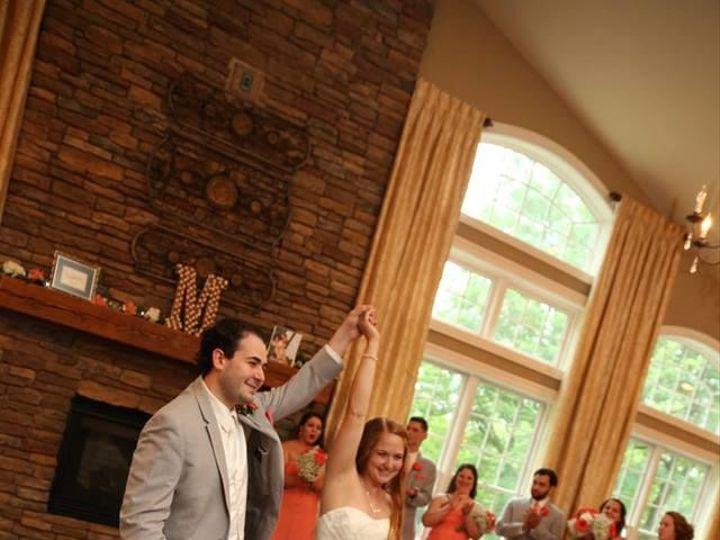 Tmx 1534781317 B96818be55f37c5f 1534781314 2057944f88b6af1c 1534781303887 7 6.2.18 First Dance Drums, Pennsylvania wedding venue