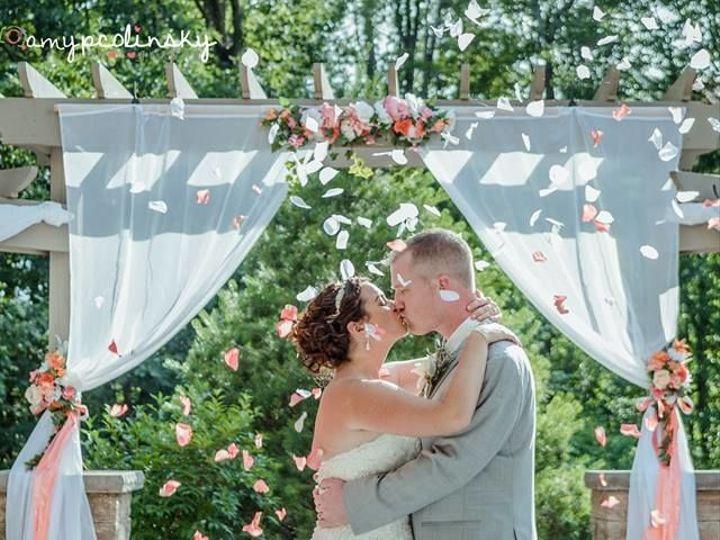 Tmx 1534781353 7c2935207ae553d6 1534781351 393c1d57158669a6 1534781341093 12 6.29.18 Amy Pcoli Drums, Pennsylvania wedding venue