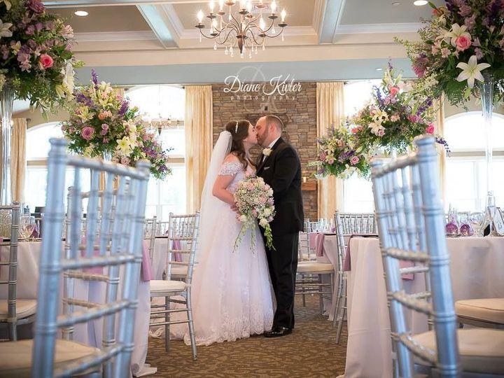 Tmx 1534781437 341d0e5349b9b91d 1534781435 A5380837770d4d48 1534781424727 24 7.14.18 Ballroom Drums, Pennsylvania wedding venue