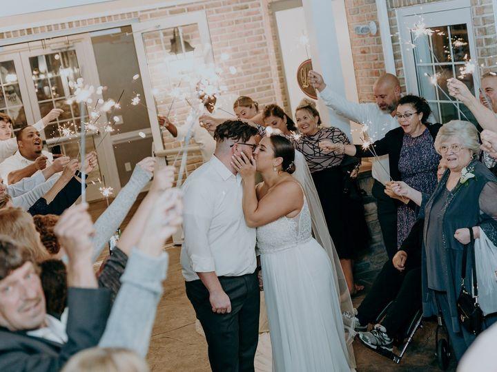 Tmx 9 20 20 Sparkler Send Off 1 51 76344 160519056898978 Drums, Pennsylvania wedding venue