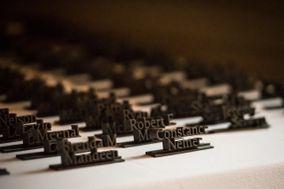 Plastic Printing Press