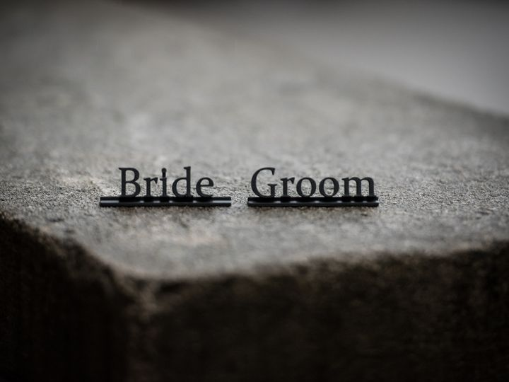 Tmx 1505264735475 Bride Groom 3d Printed West Chester wedding favor