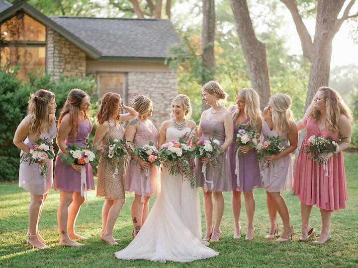 Tmx 1530891223 B18dd52d8f74ac06 1530891222 6141c0cb67337688 1530891220910 29 EdenandDeesWeddin Addison wedding florist