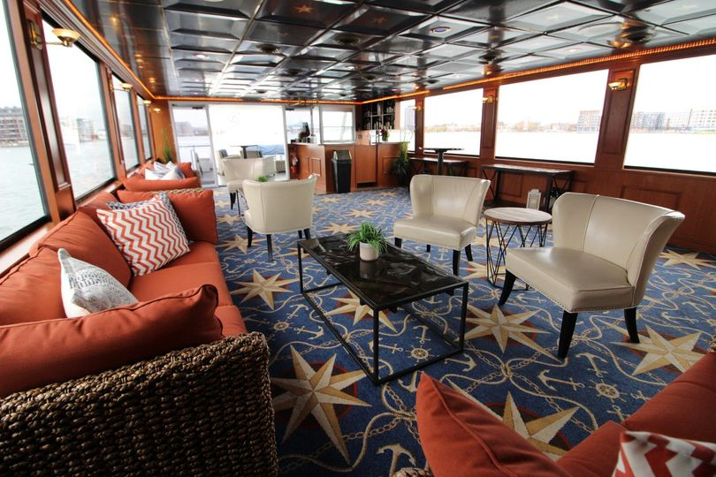 Majestic 2nd Deck Lounge