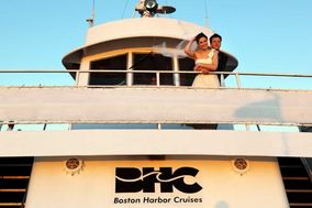 Boston Harbor Cruises