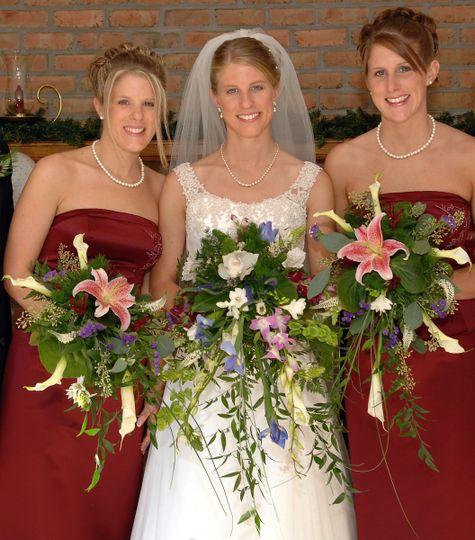 Wedding Flowers By Annette: Fleurishing Flowers