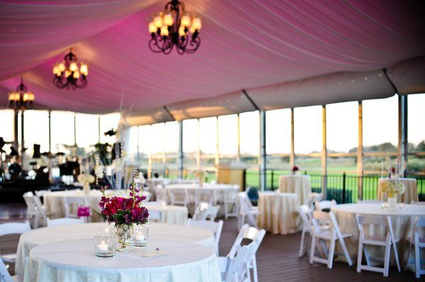 Club Pavilion