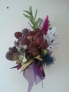 boutonniere groo