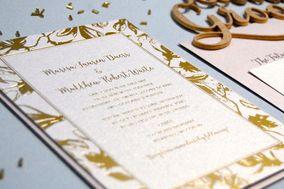 Paperwhites Invitations