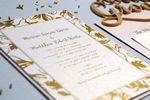 Paperwhites Invitations image