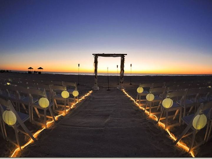 Tmx 1372788350278 Night Wedding Saint Petersburg, FL wedding venue