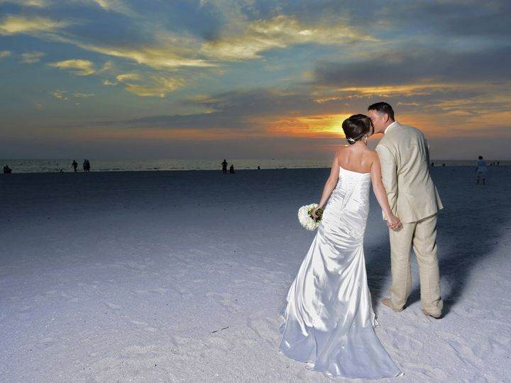 Tmx 1378925773902 Clague Peck Sunset Resized Saint Petersburg, FL wedding venue