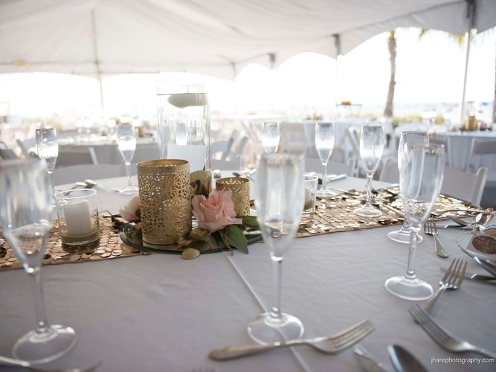 Tmx 1484167284349 Centerpieces Saint Petersburg, FL wedding venue