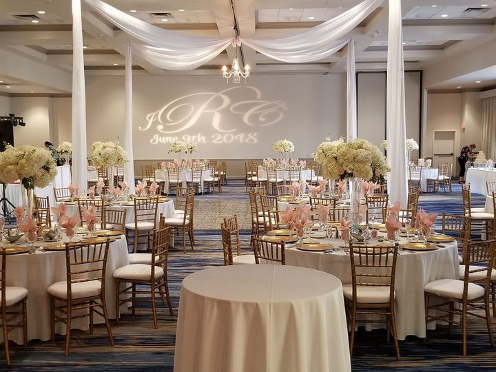 Tmx 1533746680 B46e70aee7b54baa 1533746677 Fa7fd04281168332 1533746677066 4 Majestic New3 Saint Petersburg, FL wedding venue