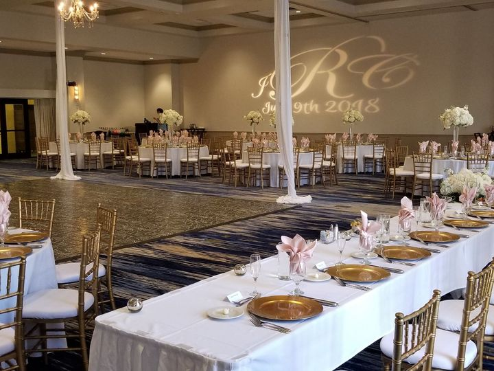 Tmx 1533746714 374be9e12991a29f 1533746712 879ccae86c74ca77 1533746712339 5 Majestic New2 Saint Petersburg, FL wedding venue