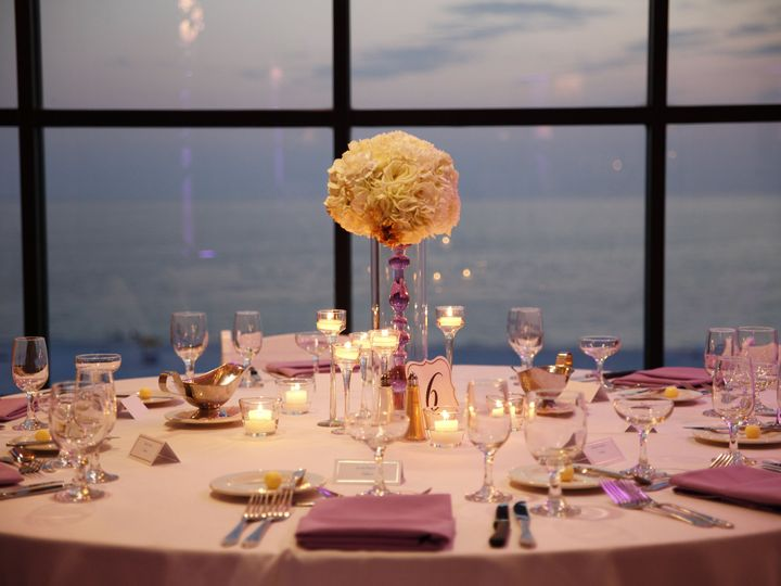 Tmx 1533831725 4f38e0d95cf33437 Table Setting In The Sunset S Afterglow Saint Petersburg, FL wedding venue