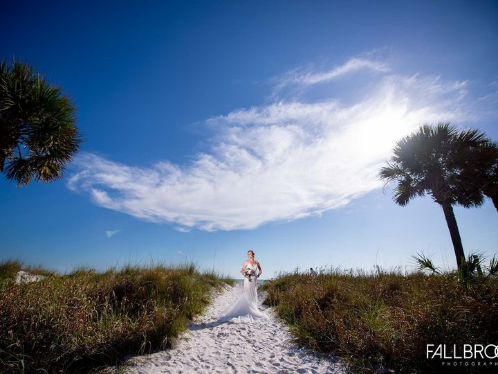 Tmx 38 Dramatic Bride Portrait Beach Trail 51 100444 1564675429 Saint Petersburg, FL wedding venue
