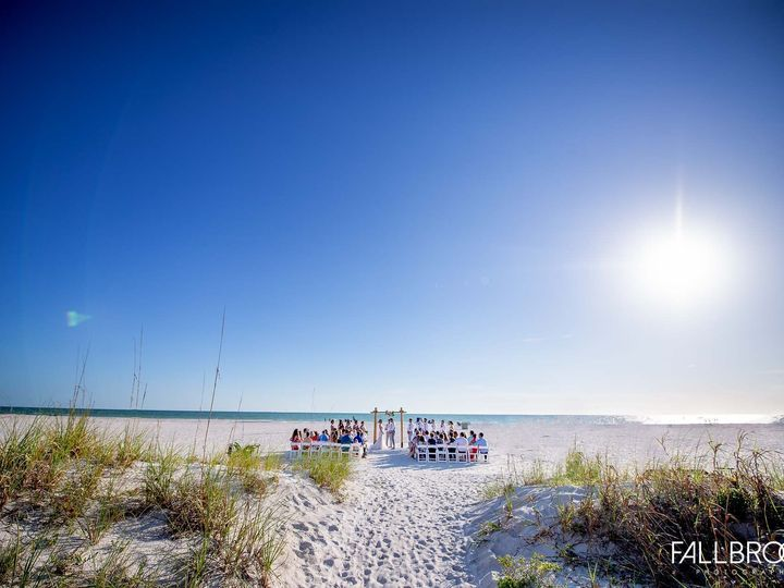 Tmx 42 Wide Angle Beach Wedding St Pete 51 100444 1564675429 Saint Petersburg, FL wedding venue