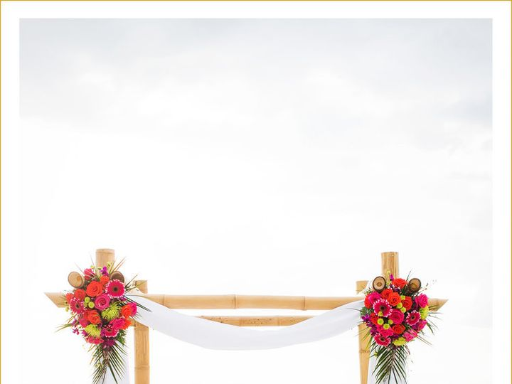 Tmx Beach Ceremony 3 51 100444 159440914773914 Saint Petersburg, FL wedding venue