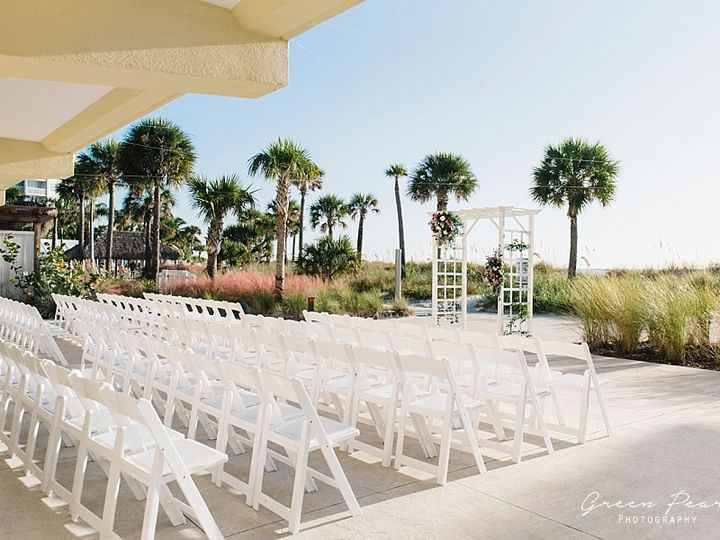 Tmx Breezeway Ceremony 51 100444 159440918165656 Saint Petersburg, FL wedding venue