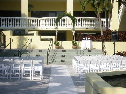 Tmx Ceremony Grotto 51 100444 V1 Saint Petersburg, FL wedding venue
