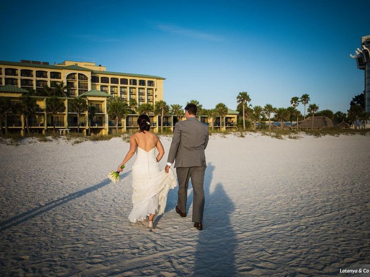 Tmx D039amico Chorney Latanyaampcoweddings Ginabrianweddingc15710 0 Big 51 100444 Saint Petersburg, FL wedding venue