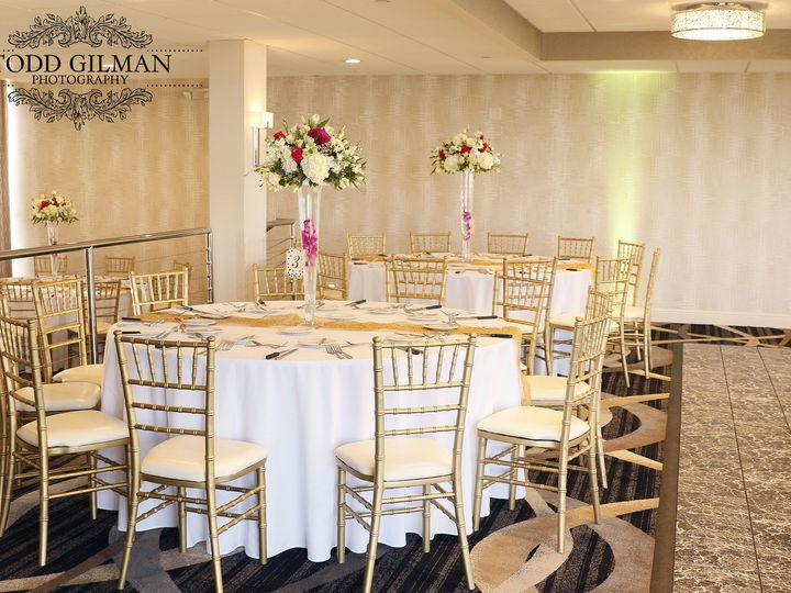 Tmx Royal Aguila 51 100444 Saint Petersburg, FL wedding venue