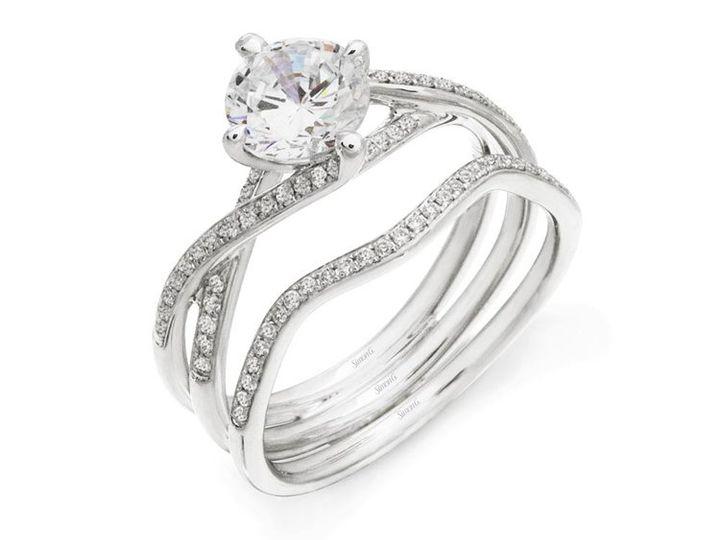 Tmx 1339445659200 SimonG5 Mankato, Minnesota wedding jewelry