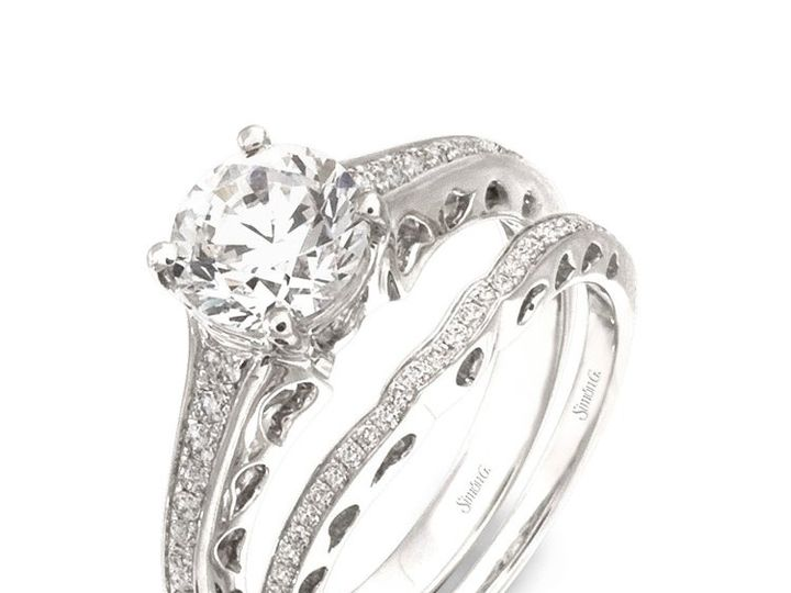 Tmx 1339445662506 SimonG14 Mankato, Minnesota wedding jewelry