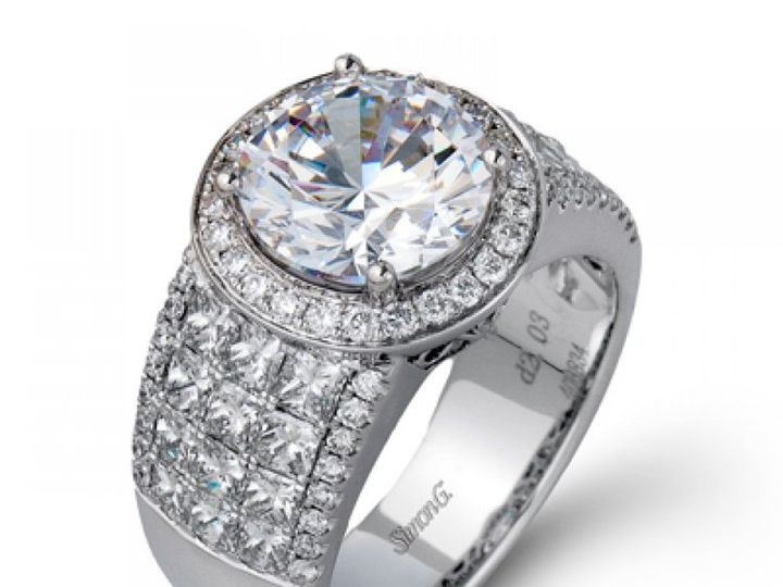 Tmx 1339445664776 SimonG16 Mankato, Minnesota wedding jewelry