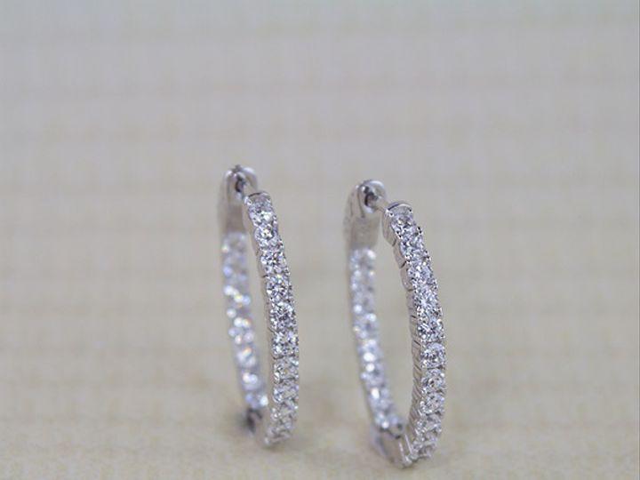 Tmx 1500591500370 Exclusively Diamonds Signature Collection Inside O Mankato, Minnesota wedding jewelry