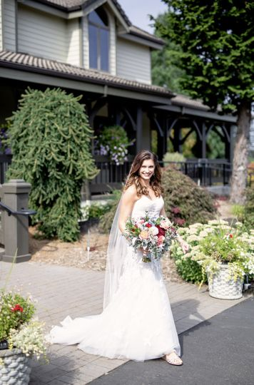 Wonser Woods Wedding