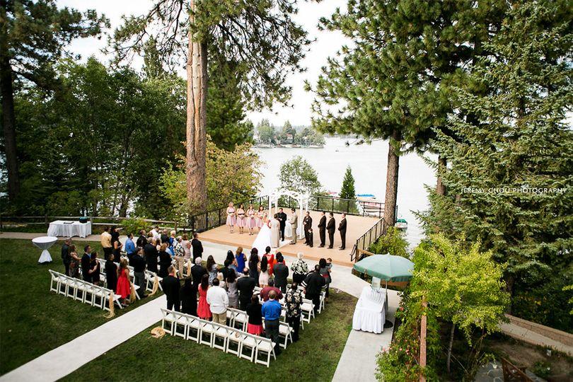 lake arrowhead resort and spa reviews ratings wedding