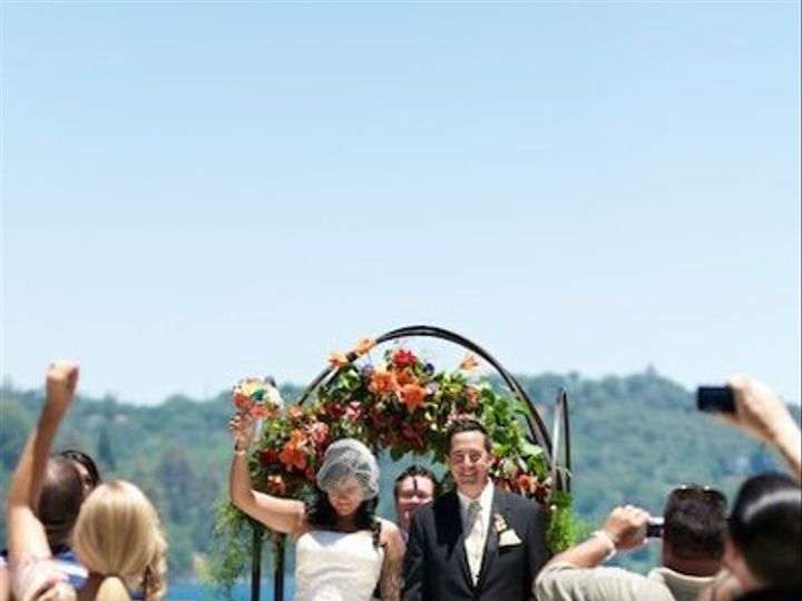 Tmx 1298066614833 BrideGroomAnnounced Lake Arrowhead, CA wedding venue