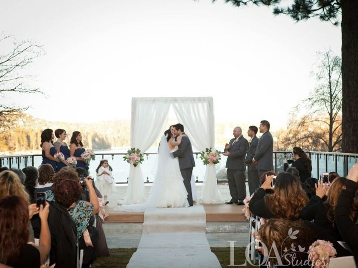 Tmx 1416002454810 481346101511461513015721704562900n Lake Arrowhead, CA wedding venue