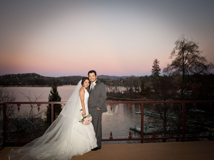 Tmx 1416003243115 Brandonlaila2255 Lake Arrowhead, CA wedding venue
