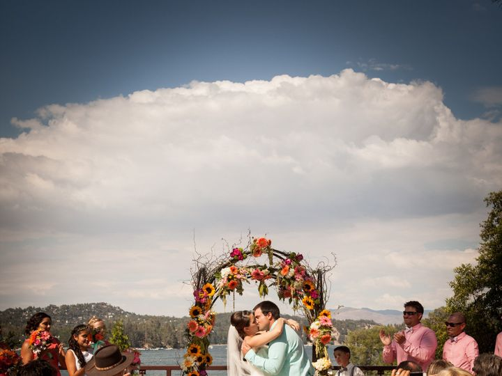 Tmx 1416003423096 Codycarly2140 Lake Arrowhead, CA wedding venue