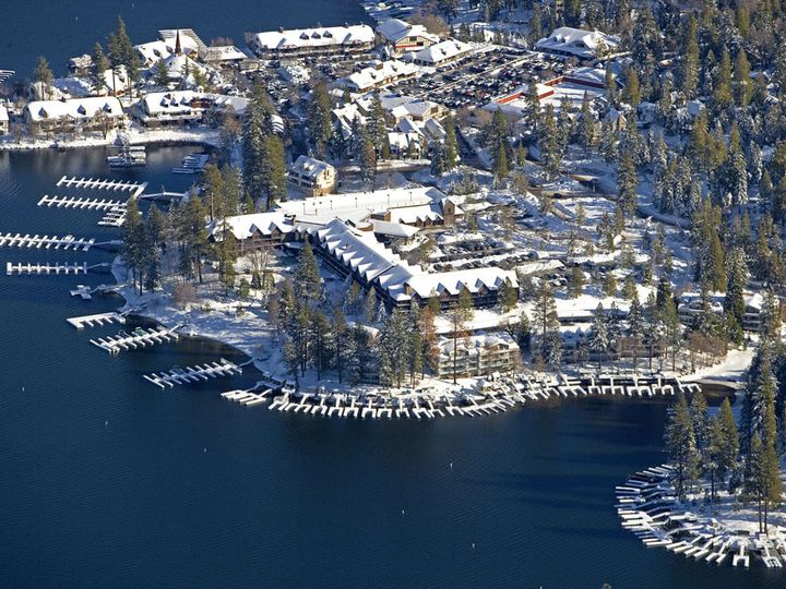 Tmx 1416008119766 Lake Arrowhead Snow Lake Arrowhead, CA wedding venue