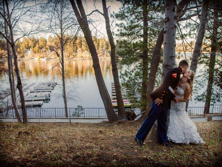 Tmx 1426284496618 Ken 1305 Lake Arrowhead, CA wedding venue