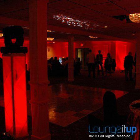 Tmx 1345479044462 LightingEventUpLightingUplightingRentalNJEvent06 Pine Brook wedding eventproduction