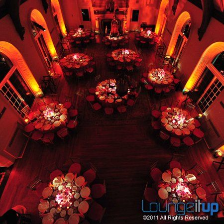Tmx 1345479048977 LightingEventUpLightingUplightingRentalNJEvent10 Pine Brook wedding eventproduction