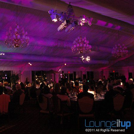 Tmx 1345479082611 LightingEventUpLightingUplightingRentalNJEvent31 Pine Brook wedding eventproduction