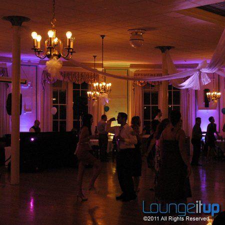 Tmx 1345479085545 LightingEventUpLightingUplightingRentalNJEvent33 Pine Brook wedding eventproduction